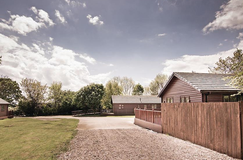 Great Hatfield Lodges in Aldbrough, Yorkshire Coast