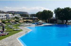 Lakitira Beach Resort, Lakitira, Kos, Greek Islands