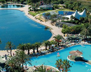 Club Mac Resort, Alcudia, Majorca, Balearic Islands