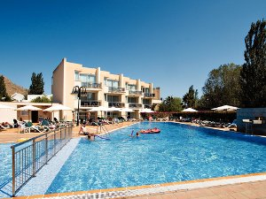 Duva Suites and Spa, Puerto Pollensa, Majorca, Balearic Islands