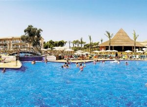 Holiday Village Viva, Ca'n Picafort, Majorca, Balearic Islands